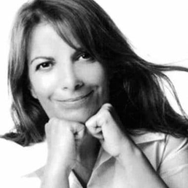 Maria Pia Favaretto