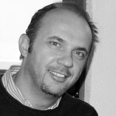 Michele Marchi