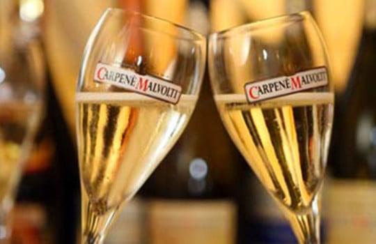 #eventimaster: Domenico Scimone, Carpenè Malvolti, è ospite al nostro Master Food & Wine 3.0