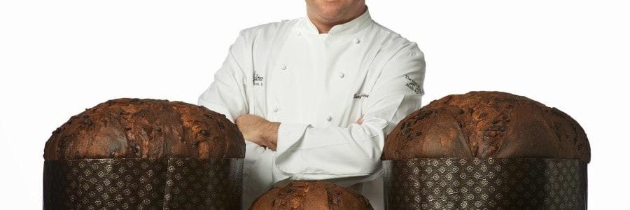 #eventimaster: Dario Loison, inventore e imprenditore dei famosi panettoni Loison, è ospite al nostro Master Food & Wine 3.0