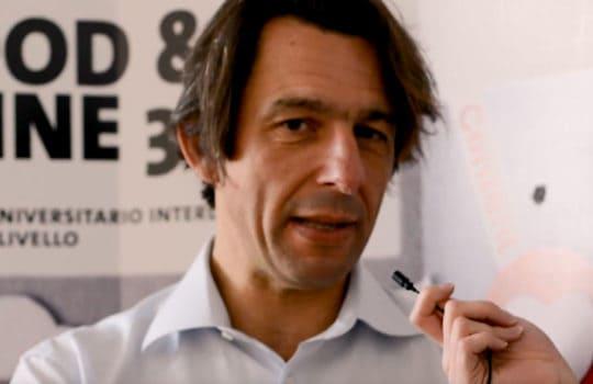 #testimonianze: Intervista ad Antonio Cellie, AD delle Fiere di Parma e AD del Centro Agroalimentare di Parma