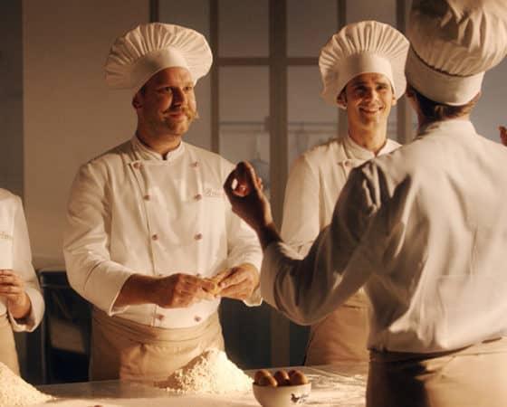 ALBERTO RASELLI, HEAD OF COMMUNICATION DI BAULI, È OSPITE AL NOSTRO MASTER FOOD & WINE 4.0