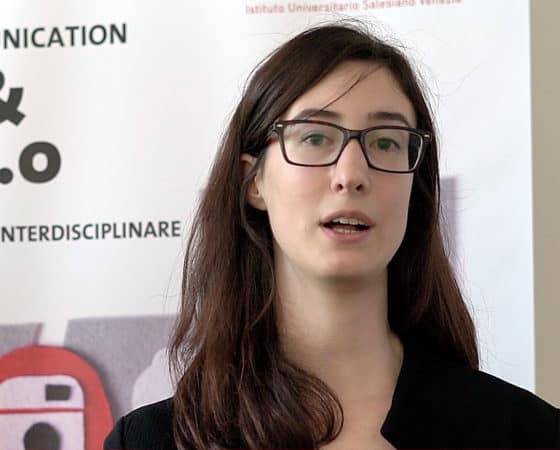 #TESTIMONIANZE: INTERVISTA A JESSICA ZANETTE, DIGITAL MARKETING & PR DI PERLAGE, OSPITE DEL MASTER FOOD & WINE 4.0