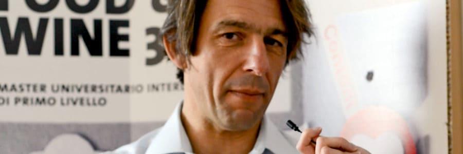 #eventimaster: Antonio Cellie, AD di Fiere di Parma e Centro Agroalimentare di Parma è ospite al Master Food & Wine 4.0