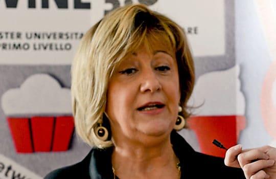 #eventimaster: Claudia Cremonini, Head of External Communication di Cremonini spa, è ospite al Master Food & Wine 4.0