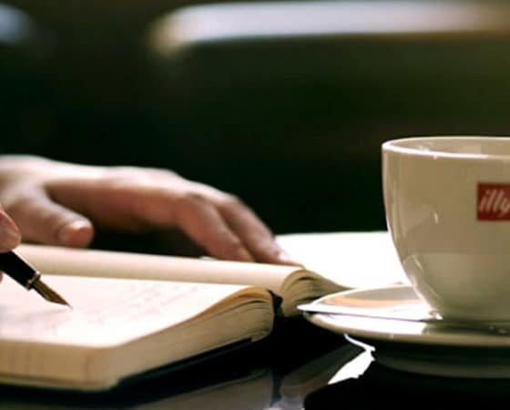 #EVENTIMASTER: MORENO FAINA, DIRETTORE DELL'UNIVERSITÀ DEL CAFFÈ ILLY, È OSPITE AL MASTER FOOD & WINE 4.0