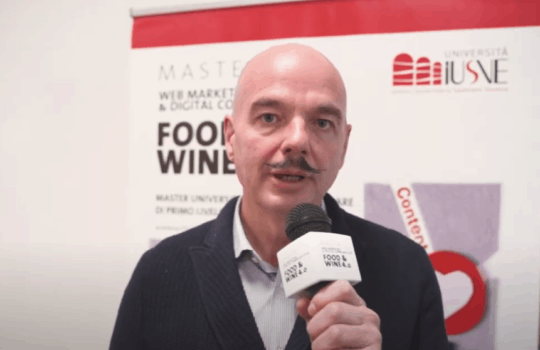 #testimonianze: Intervista a Gianluca Bisol, presidente di Bisol – vitivinicoltori in valdobbiadene