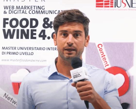 Intervista a Lucca Cracco, Responsabile Marketing e Qualità del Consorzio Tutela Formaggio Asiago