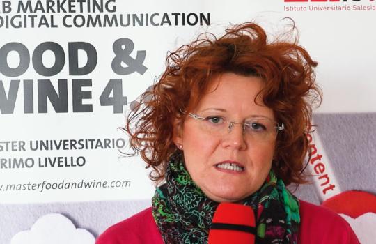 Intervista a Gabriella Vettoretti, titolare La Tordera