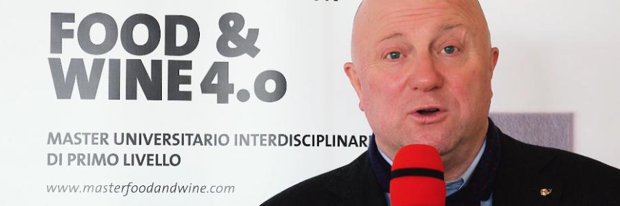 Intervista a Dario Loison, titolare Loison Pasticceri