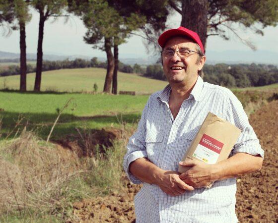 FABIO BRESCACIN, PRESIDENTE DI ECORNATURASÌ, È OSPITE AL MASTER FOOD & WINE 4.0