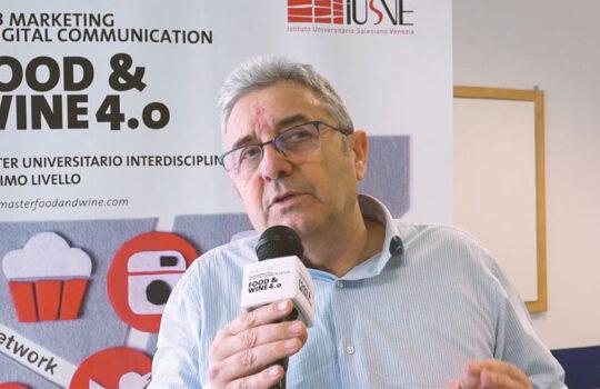 Intervista a FABIO BRESCACIN, PRESIDENTE DI ECORNATURASÌ