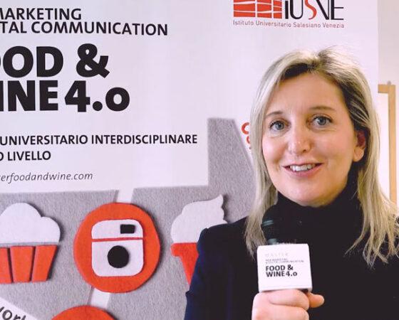 Intervista a CHIARA ROSSETTO, CEO DI MOLINO ROSSETTO