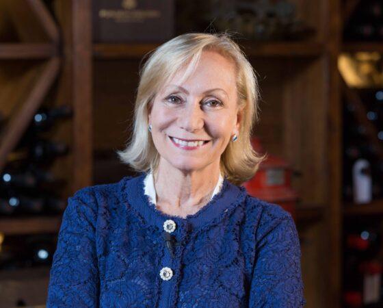 MARILISA ALLEGRINI, CEO DEL GRUPPO ALLEGRINI, È OSPITE AL MASTER FOOD & WINE 4.0