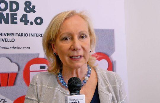 Intervista a Marilisa Allegrini, CEO del Gruppo Allegrini