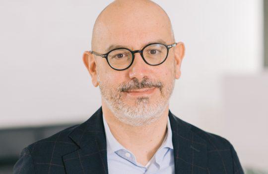 MATTEO MERLIN, DIRETTORE MARKETING DI PEDON GROUP, È OSPITE AL MASTER FOOD & WINE 4.0